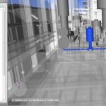 Raster Data inside the 3D Digital Twin Model using Autodesk Navisworks for Hammerfest LNG